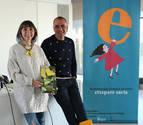 El inconformismo de 'Cosimoren katiuskak', ganador del premio Etxepare
