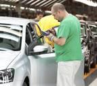VW Navarra anuncia más contrataciones y la tercera mayor producción de su historia