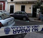 Un matrimonio aparece muerto en Las Palmas y detienen a su hijo