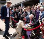 Australia entrega los primeros regalos al bebé de los duques de Sussex