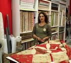 El patchwork de Maite Blanco Martín que llegó de París