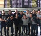 Navarra, en la 'mini' Champions