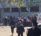 Ascienden a 21 los fallecidos en un ataque contra un instituto en Crimea