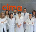 El CIMA desarrolla una estrategia que frena el tumor de hígado