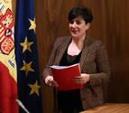 Solana niega acuerdo alguno entre Navarra y el Estado por los 113 millones de euros