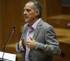 Bildu pide que el Parlamento foral reclame el
