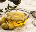 El aceite de oliva topa con los aranceles de Trump