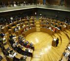 INFRAESTRUCTURAS   Barkos dice que el Gobierno ha
