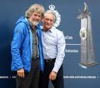 Messner y Wielicki dicen que