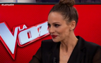 Eva González abandona 'MasterChef' para presentar 'La Voz' en Antena 3