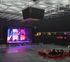 Rosendo abre el Arena para los conciertos