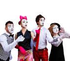 'Teatro de Aquí' termina con cuatro obras en Mendillorri, San Jorge e Iturrama