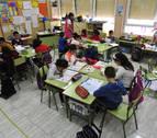 Colegio Público Río Arga (Berbinzana ), tres aulas muy inclusivas