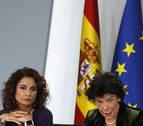 El Gobierno no censura el encuentro Iglesias-Junqueras pero se desvincula de él