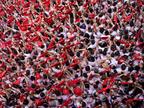 Más de 5.600 personas han votado para elegir quién lanzará el chupinazo