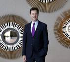 Facebook ficha al ex vice primer ministro británico Nick Clegg
