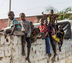 Talibés, las infancias robadas de Senegal