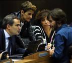 """El """"cortejo"""" del PSN a Podemos"""