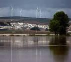 El Málaga donará taquilla partido ante Numancia a afectados por inundaciones
