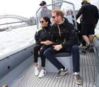 Enrique asiste a los Juegos Invictus y Meghan reduce su agenda por el embarazo