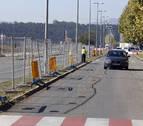 Sin noticias en Barañáin sobre el aparcamiento en Echavacoiz