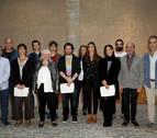 Diez proyectos de creación artística reciben 30.000 euros de ayuda municipal