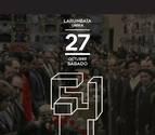 Navarra recordará a las víctimas del Tercio de Sanjurjo, fusiladas en Zaragoza en 1936