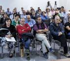 Bibliotecarios de Iturrama denuncian bajas laborales por la ventilación