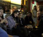 Angelina Jolie, en los albergues de acogida para venezolanos en Perú