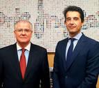Alfredo Hernanz, nuevo director de El Corte Inglés en Navarra