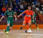 Osasuna Magna se medirá al O Parrulo y el Aspil al Sala 10 en Copa del Rey
