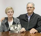 Un matrimonio de Lekunberri denuncia el robo de su hija en 1969