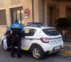Azagra contará con un cuerpo de Policía Local formado por tres agentes