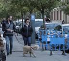 El retraso en comprar las cámaras deja sin fecha el fin de la zona azul en Estella