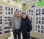 Memoria fotográfica de Villava
