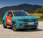 El 2º modelo de VW Navarra se presenta este jueves