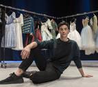 """""""En un ballet tienes que crear trajes de época que sirvan para hacer deporte"""""""