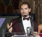 Bisbal, Irene Villa y Ángel León, premiados en el New York Summit de 2018