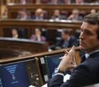 Casado reprocha a Sánchez que no pelee por la cosoberanía de Gibraltar