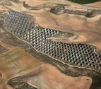 Ríos Renovables creará 30 puestos de trabajo con dos plantas solares en Tudela
