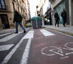 Tudela delimitará la velocidad a 30 km/h en el centro de la ciudad