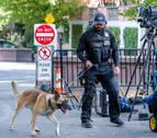 Alarma en EEUU por el envío de paquetes con explosivos a Obama y los Clinton