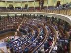El Congreso convalida el real decreto de los VTC que se tramitará con modificaciones