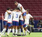 Análisis a fondo del Rayo Majadahonda, próximo rival de Osasuna