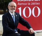 """Iñaki Dorronsoro: """"Debemos movilizar a la sociedad civil en un debate constructivo"""""""