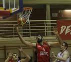 El Basket Navarra ve al Baskonia una