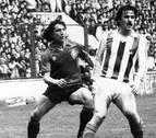 El Athletic homenajeará este sábado al navarro Fernando Tirapu