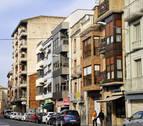Peralta ahorrará 80.000 euros al año con el cambio de alumbrado