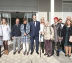 UPN muestra su satisfacción por la ampliación del centro de salud de Mutilva
