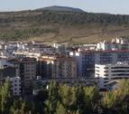 La vivienda terminada bajará en 2020 en Navarra